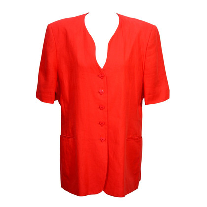 Escada Top in Red