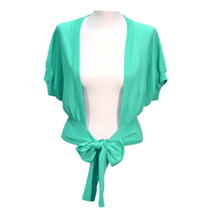 French Connection Top in Green