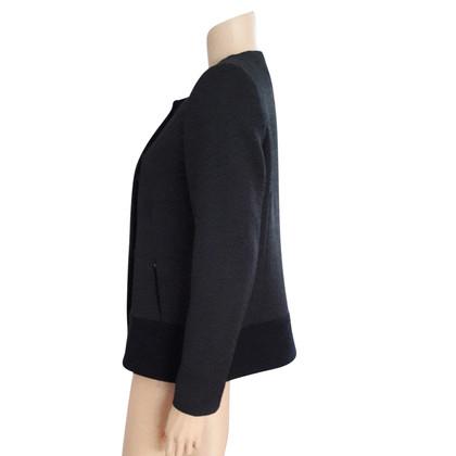 Schumacher Jacket with cashmere