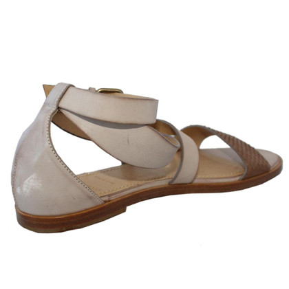Brunello Cucinelli Sandals Ledermix