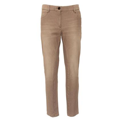 Brunello Cucinelli pantaloni di cotone