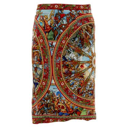 Dolce & Gabbana Mooie rok