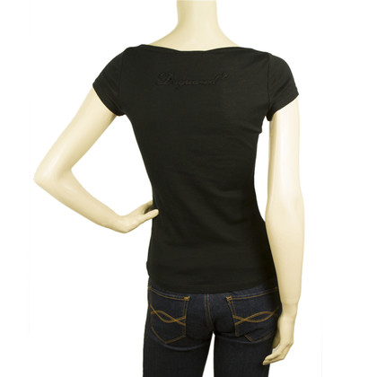 Dsquared2 Top nero