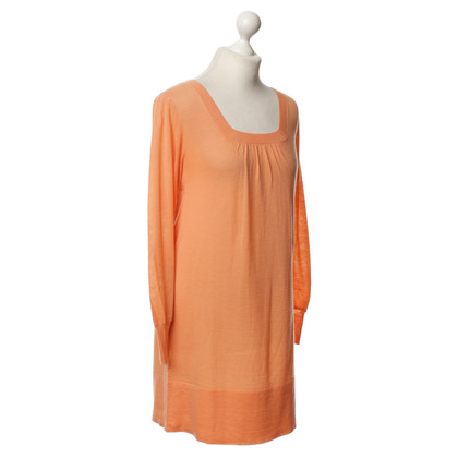 Marc Cain Long sweater in apricot