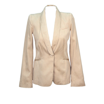 Comptoir des Cotonniers Giacca in Beige