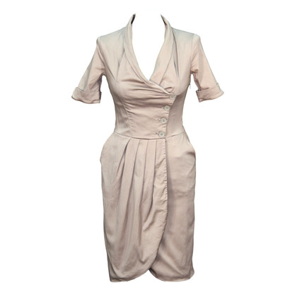 Reiss Dress in Beige