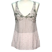 Noa Noa top with pattern