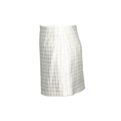 Karen Millen skirt in silver