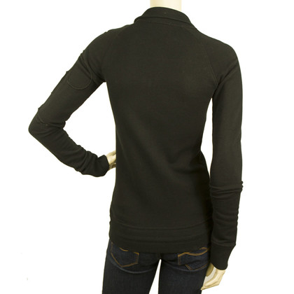 Burberry Black Jacket