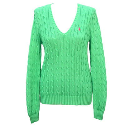 Ralph Lauren Trui in Green