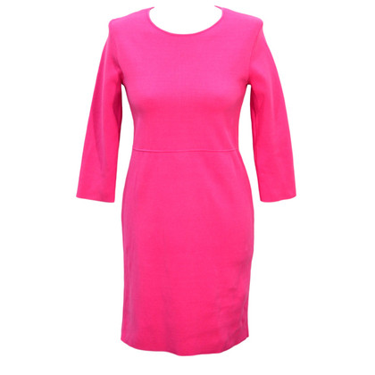 Cos Kleid in Rosa
