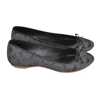 Armani Jeans Ballerina's