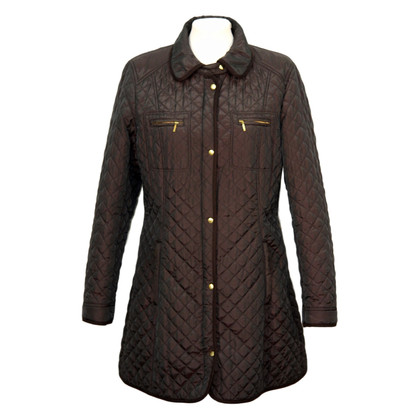Hobbs Jacket in Brown