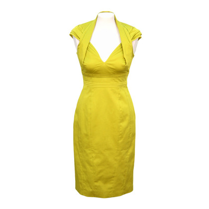 Karen Millen Dress in Yellow