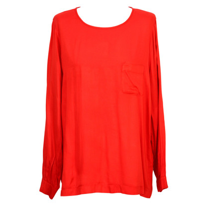 French Connection top in Red