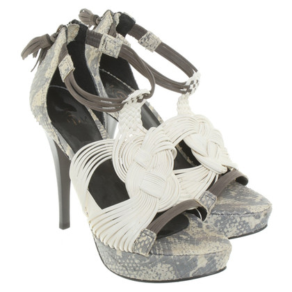Kurt Geiger Sandals in Gray