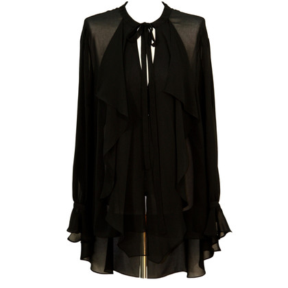 Basler Blouse in Black