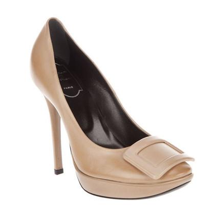 Roger Vivier Roger Vivier high heel shoes