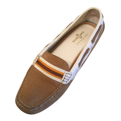 Car Shoe Loafer