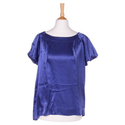 Maje Blusen-Shirt aus Seide