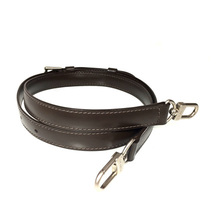 Louis Vuitton Shoulder strap made of cowhide