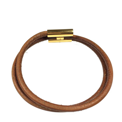 "Louis Vuitton ""Tournis"" bracelet"
