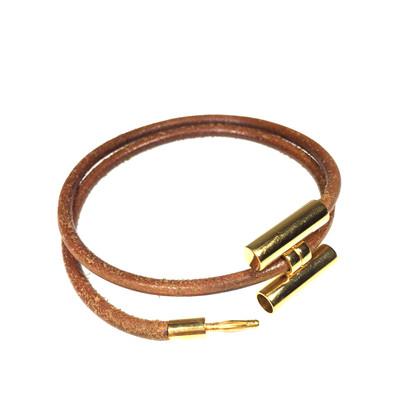 """Louis Vuitton """"Tournis"""" bracelet"""