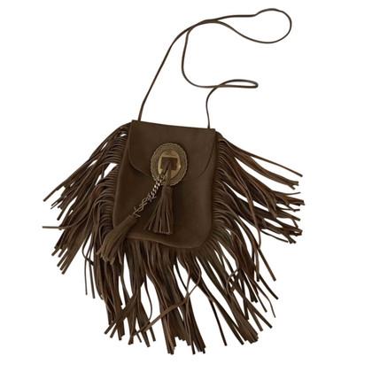 Saint Laurent Boho Bag