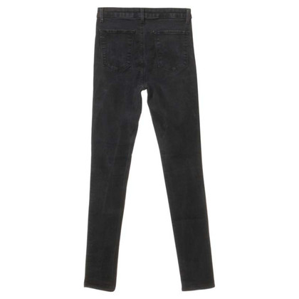 """J Brand Jeans """"Vanity"""" en noir"""