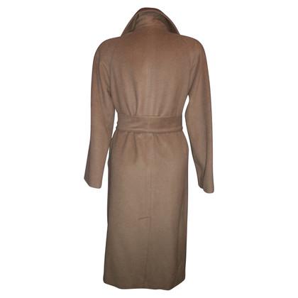 Aquascutum Mantel aus Kaschmir/Wolle
