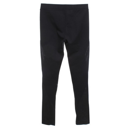 D. Exterior Leggings with coating