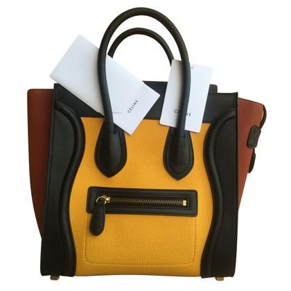 "Céline ""Micro Luggage Bag"""