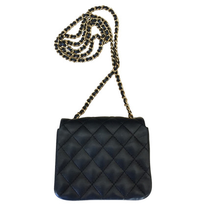 "Chanel ""02:55 Flap Bag Mini"""