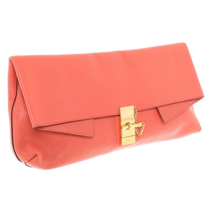 Chloé Bag with snap closure
