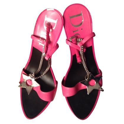 Christian Dior Sandaletten