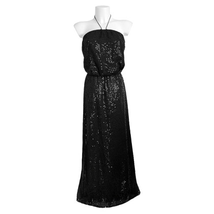 Armani Jeans Evening dress with sequins