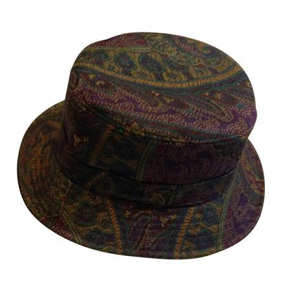Etro cappello