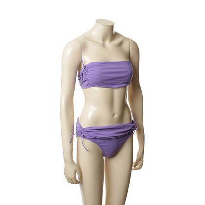 Altre marche Eres - bikini viola