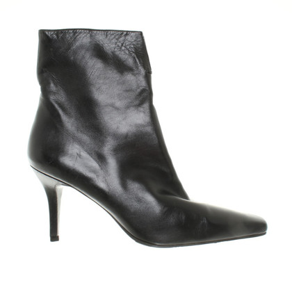Other Designer Boots in Black