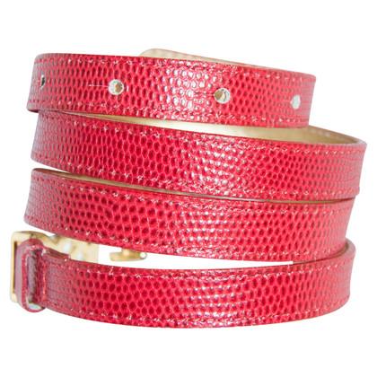Dolce & Gabbana Cinture in pelle