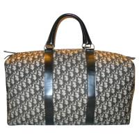 Christian Dior Boston Bag 45