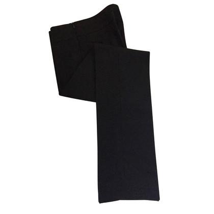 Hugo Boss Zakelijke broek scheerwol