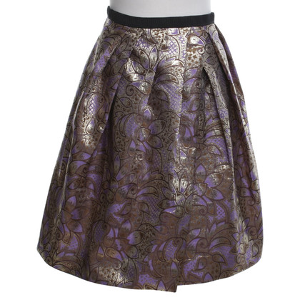 Marni for H&M skirt with pattern