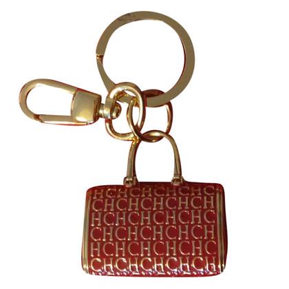 Carolina Herrera keychain