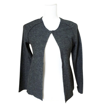 Nanette Lepore Strickjacke in Grau