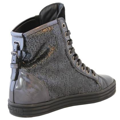 Hogan Sequined sneakers