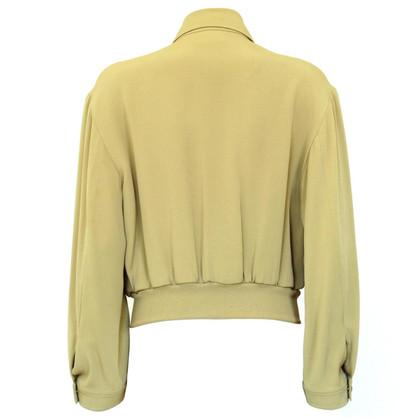 Andere Marke Ozbek - Vintage-Jacke