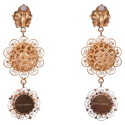 Dolce & Gabbana Ohrclips