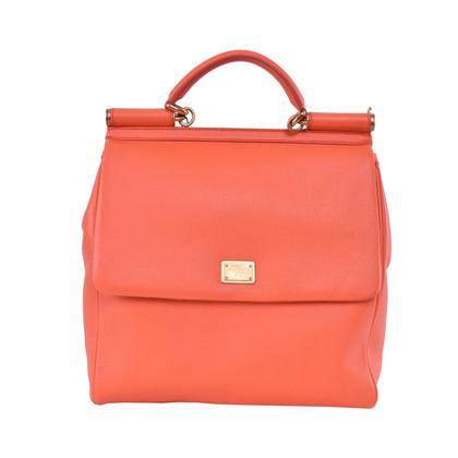 "Dolce & Gabbana ""Miss Sicily Bag"""