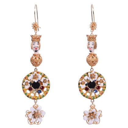 Dolce & Gabbana Earrings in multicolor